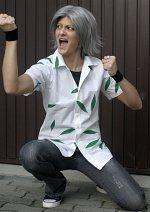 Cosplay-Cover: Hayato Gokudera (Hawaiihemd-Version XD)