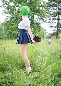 Cosplay-Cover: Hinagiku Tamano