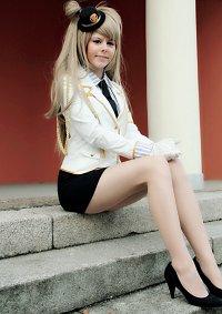 Cosplay-Cover: Kotori Minami Officer ver.