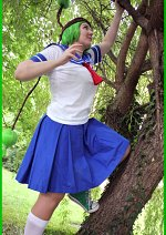 Cosplay-Cover: JunJun - Schuluniform