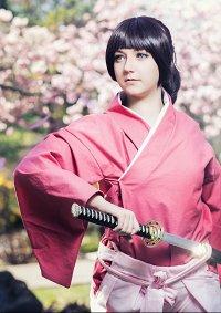 Cosplay-Cover: Yukimura Chizuru