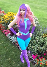 Cosplay-Cover: Glimmer