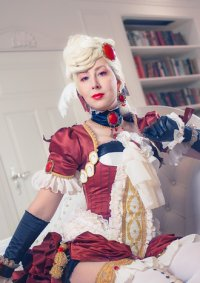 Cosplay-Cover: Lady Ruby