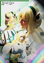 Cosplay-Cover: Fuu Houji - Remake