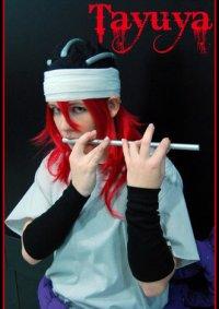Cosplay-Cover: Tayuya