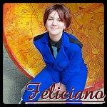 Cosplay-Cover: Feliciano Vargas/Norditalian