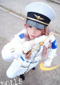 Cosplay-Cover: Aikawa Rami