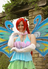 Cosplay-Cover: Bloom [*EnchantiX*]