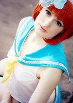 Cosplay-Cover: Nanami Haruka [Sweet Sailor]