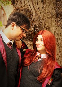 Cosplay-Cover: Lily Evans - Head Girl [Marauders Generation]