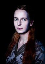 Cosplay-Cover: Sansa Stark (Season 4)
