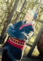 Cosplay-Cover: Kristoff