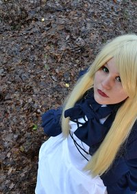Cosplay-Cover: Mina Tepes