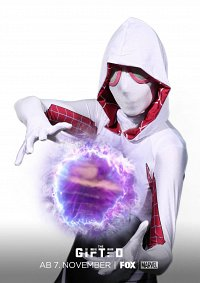 Cosplay-Cover: Spider Gwen