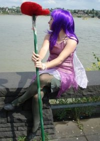 Cosplay-Cover: Fee