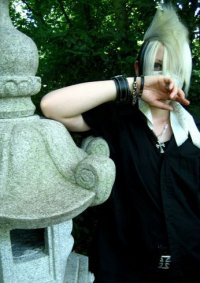 Cosplay-Cover: Reita - Privat