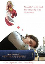 Cosplay-Cover: Dr. Spencer Reid (Criminal Minds)