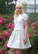 Cosplay-Cover: lolita (ap cake applique skirt) 2