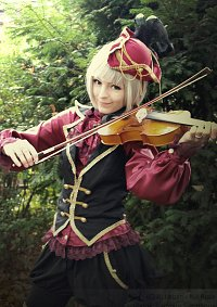 Cosplay-Cover: Rookie Fiddler [elementa alchemica]