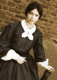 Cosplay-Cover: Sophie Charlotte Auguste