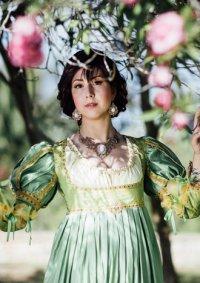 Cosplay-Cover: Giulia Felice - The Borgias