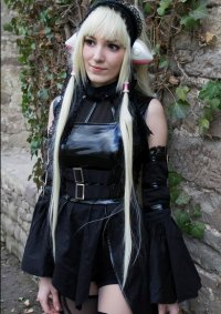 Cosplay-Cover: Freya [Chobits]