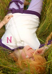 Cosplay-Cover: Yogi ~Stars & Ribbon~