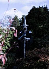 Cosplay-Cover: Hexenkönig von Angmar