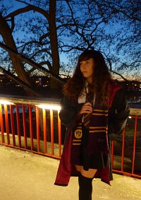 Cosplay-Cover: Hermine/Hermione Granger