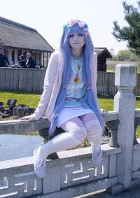 Cosplay-Cover: Cherry Blossom