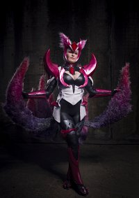 Cosplay-Cover: Ahri - Challenger