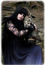 Cosplay-Cover: Regina dei corvi