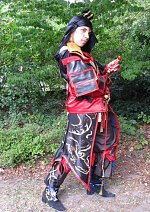 Cosplay-Cover: Zhou Tai
