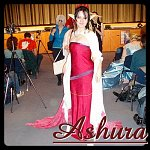 Cosplay-Cover: Ashura