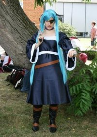 Cosplay-Cover: Luchia