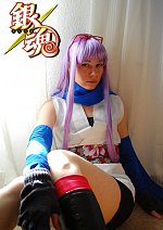 Cosplay-Cover: Sarutobi Ayame