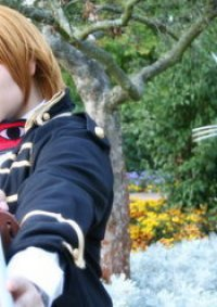 Cosplay-Cover: Okita Sougo