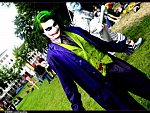 Cosplay-Cover: Joker [Heath Ledger]