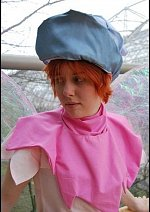 Cosplay-Cover: Tinkerbell (Peter Pan and the Pirates)