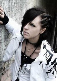 Cosplay-Cover: Rui 瑠伊 ~ Eve