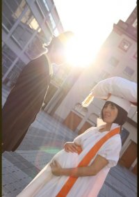 Cosplay-Cover: Reborn [Adult]