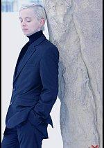 Cosplay-Cover: Draco Malfoy - Jahr 6 & 7