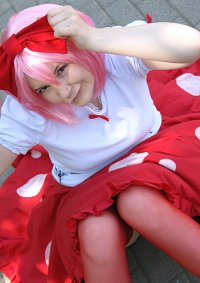 Cosplay-Cover: Giggles