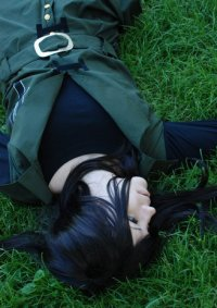 Cosplay-Cover: Alan Soul