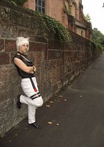 Cosplay-Cover: Chipp