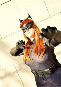 Cosplay-Cover: Catwoman → [TDKR]