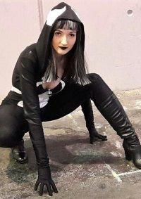 Cosplay-Cover: Venom (Female-Version)