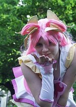 Cosplay-Cover: Cure Dream