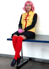 Cosplay-Cover: Himeno