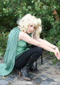 Cosplay-Cover: Ariadne